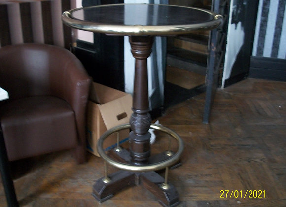 Table ronde ancienne