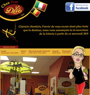 Annonce info divers 6