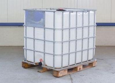 Récupérateur eau de pluie 1000 litres