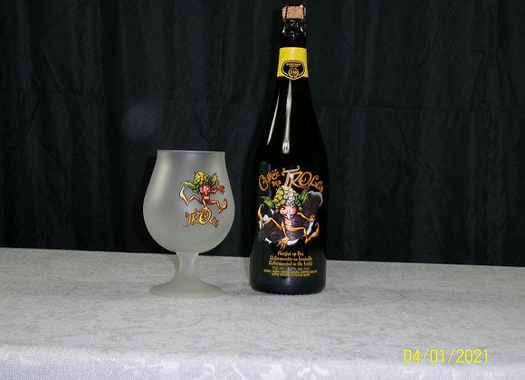 Set bière Trolls