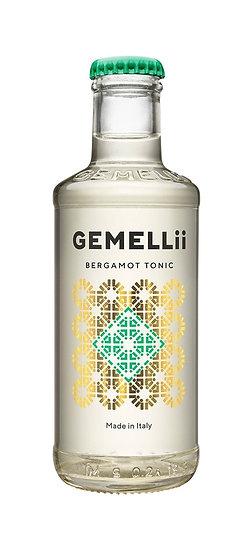 SET 5 BERGAMOT TONIC GEMELLii