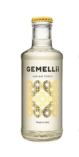 SET 5 INDIAN TONIC GEMELLii