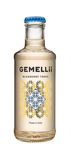 SET 5 BLUEBERRY TONIC GEMELLii