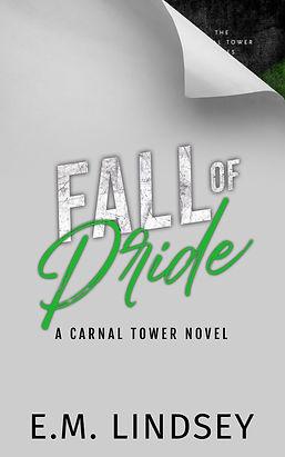 Fall of Pride