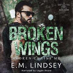 broken wings audio