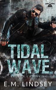 Tidal Wave, by EM Lindsey
