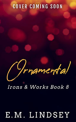 Ornamental Irons and Works Book 8