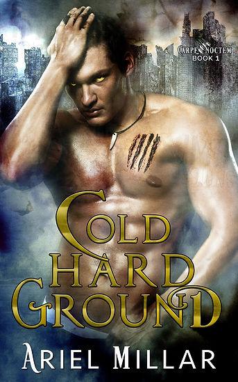 Cold Hard Ground, by Ariel Millar.  A sh