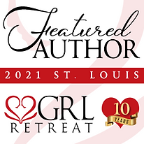 GRL featured author