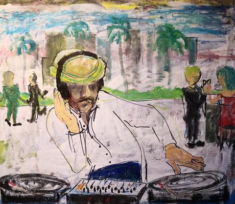 DJ (2020)