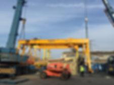 Beaudrey Site Services
