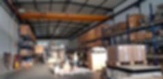 Beaudrey Warehouse