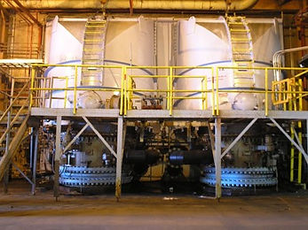 Condenser cleaning system