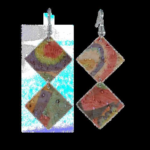Rombi Doppi Kandinsky