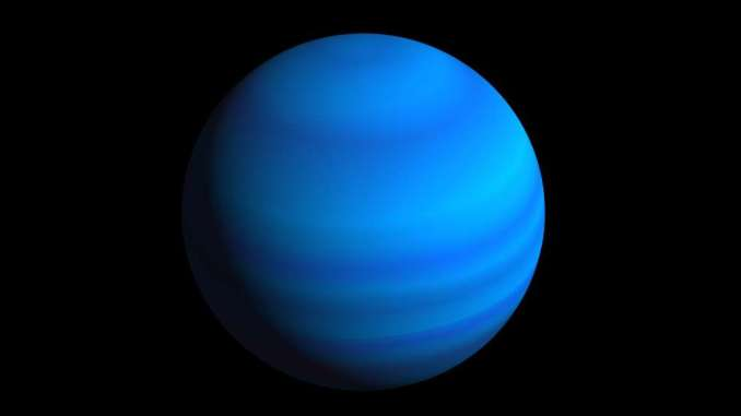 Uranusfokus