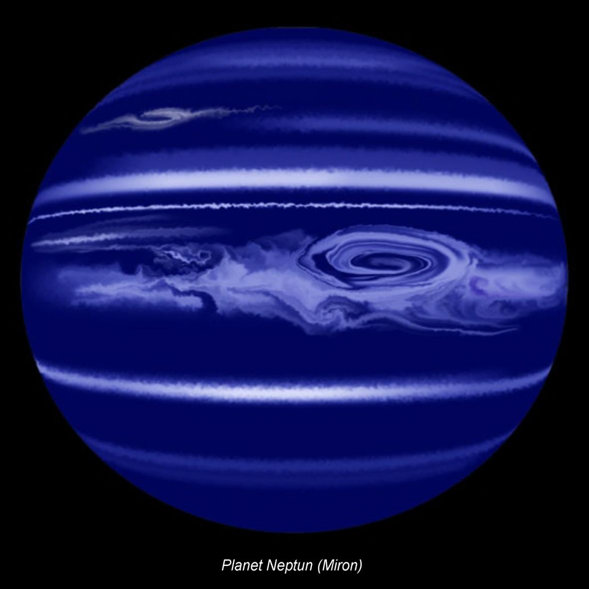 Neptunfokus