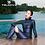 Thumbnail: TRUDIVE Wetsuits(スキン)女性