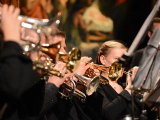 MML til Oslo Brassfestival!