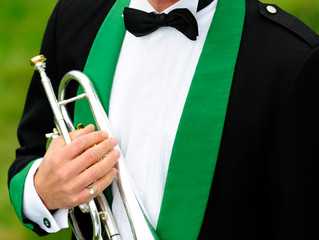 Solistkonkurranse under Mangerfestivalen