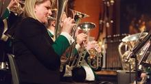 Siger på Oslo Brassfestival