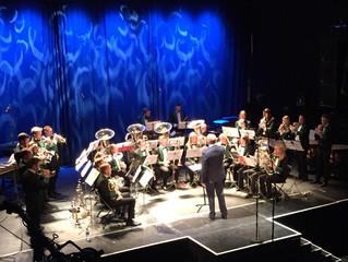 Strålande helg på Oslo Brassfestival