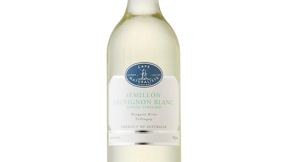 Cape Naturaliste Semillion Sauvignon Blanc 2019