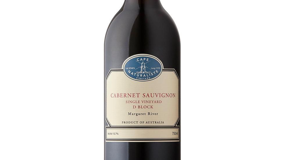 Cape Naturaliste Single Vineyard Cabernet Sauvignon  2018