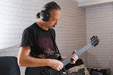alex bayron - гравита - студия звукозаписи proff.stuff rec