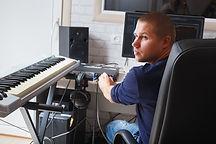 alex_one - гравита - студия звукозаписи proff.stuff rec