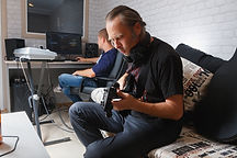 alex_one & alex bayron - гравита - студия звукозаписи proff.stuff rec
