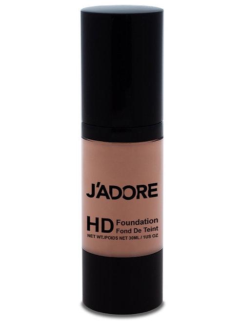 HD Liquid Foundation