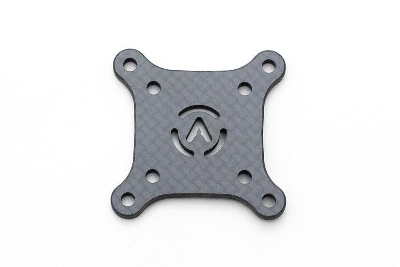 Atto 2mm X plate