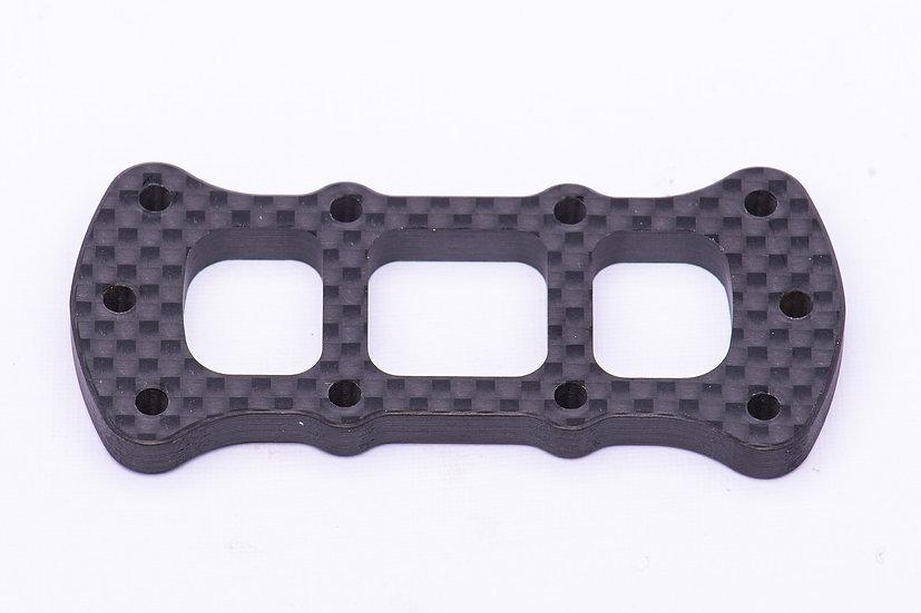 Atto Micron 5 Aero Bottom plate 5mm