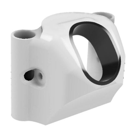 Stock micro camera and SMA mount for Atto Sniper