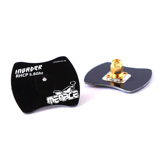 MenaceRC Invader patch antenna