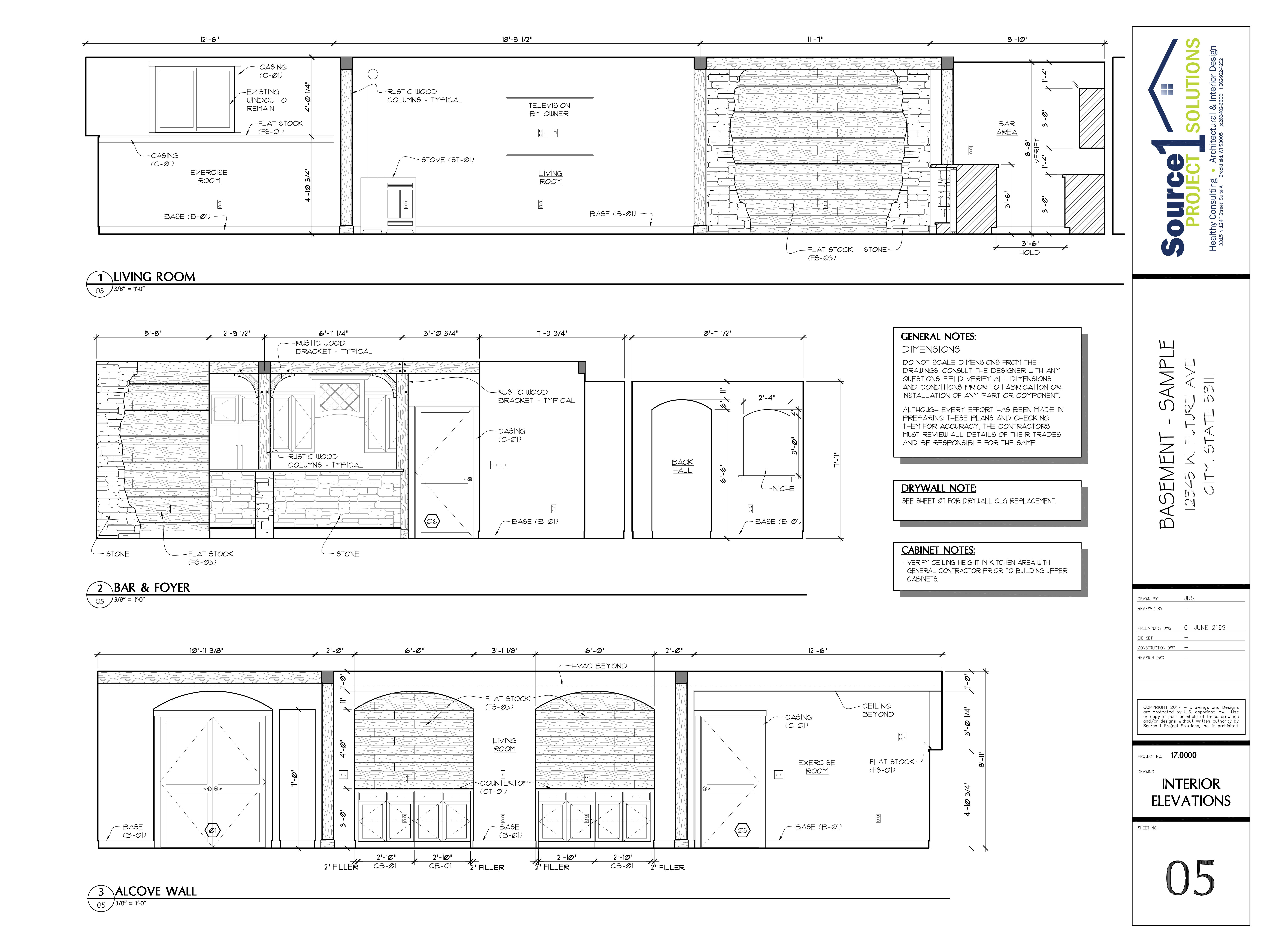 Source 1 Basement Plan - SAMPLE 01_5