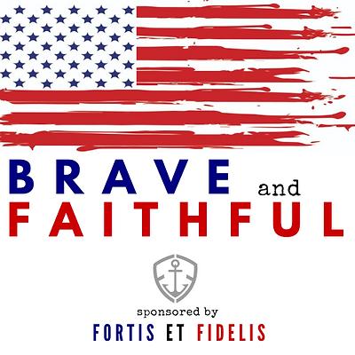 Brave and Faithful - Military Veterans
