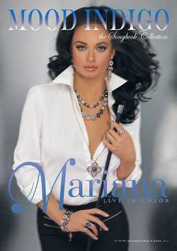 Mariana Jewellery