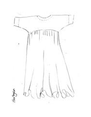 Hartigan Smock Dress