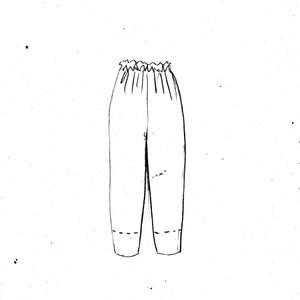 Jackson Trousers
