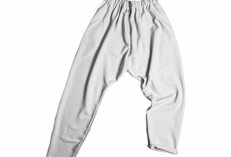 Harem Sweat Trousers