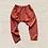 Thumbnail: Harem Sweat Trousers Sun-Dried Tomato