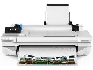 HP Designjet T130 24 inch