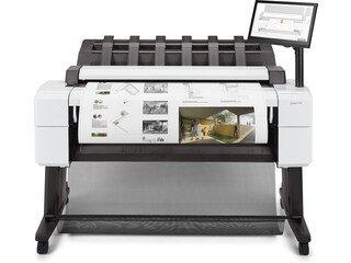 HP Designjet T2600 MFP Series