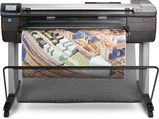 HP T830 All In One A1 Plotter