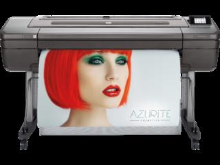 HP Designjet Z9 PostScript Printer
