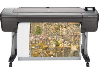 HP DesignJet Z6 PostScript Printer series 24/44 inches