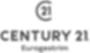 Logo century 21 Eurogestrim gris 3.png