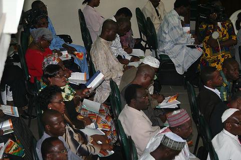 NIFAA, nigerian interfaith action association