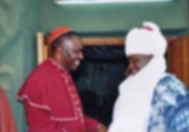 NIFAA, nigerian interfaith